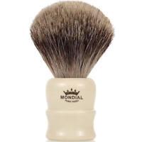 Mondial 1908 Chubby Best Badger Shave Brush 26mm