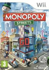Monopoly Streets (Wii) VideoGames