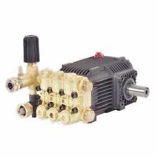 24mm Solid Shaft Pressure Power Washer Pump 3600 PSI 4.9GPM Belt Drive TS1511