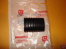 Honda GL1000 CBX CBX1000 CB750 CJ360 VF1100C VF700C VF750 shifter rubber OEM