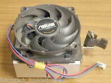 HP ASUS AM2+ DESKTOP CPU HEATSINK + FAN ASSEMBLY - 13G075135060H2