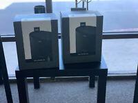 Bose Home Speaker 450 Smart Speaker Google Alexa Bluetooth, Wi-Fi - Black