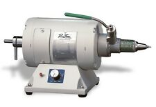 New listing Ray Foster Variable Speed Lathe Pr92 with Quick Change Chuck for Dental Lab