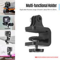TELESIN skateboard camera Bracket mount for GoPro Hero 7/6/5/4/3+ Xiaomi YI 4K