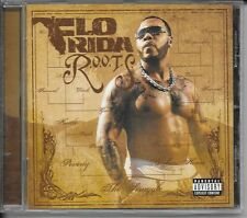 CD ALBUM 13 TITRES--FLO RIDA / FLORIDA--ROOTS / R.O.O.T.S.--2009 (RAP US)