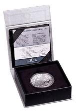 2017 Netherlands Lion Daalder Dollar 1 oz. Silver Proof Coin In OGP SKU46746