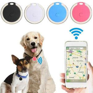 Tracker MINI GPS Tracking Finder Gerät Haustiere Kinder Motorrad Schlüssel DE