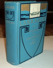 Vintage 1913 LABRADOR by WILFRED T. GRENFELL & others - ILLUSTRATIONS & MAPS
