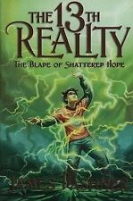 The Blade of Shattered Hope (The 13th Reality), James Dashner, Good Book