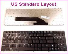 New for ASUS K72Jr K72JU K73S K73SD K73SJ K73SM X53Sv RU Russian Keyboard