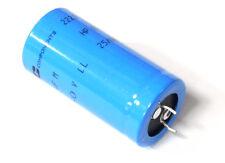 Vishay BC 220uf 220µF 450V Snap-In Electrolytic Capacitor Elektrolyt Kondensator