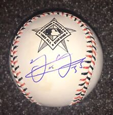 Frank Thomas Signed 1993 1st All-Star Game Baseball Chicago White Sox L@@K