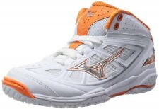 Mizuno Basketball shoes Mizuno Wave Real Bb6 W1Ga1500 White X orange
