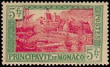 "MONACO STAMP TIMBRE  N° 102 "" PORT DE MONACO 5 F  "" NEUF xx TTB"
