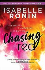 Chasing Red by Ronin, Isabelle