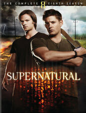 The Supernatural, Su - Supernatural: The Complete Eighth Season [New DVD]