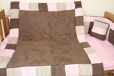 Unbranded Girls Cot Nursery Bedding