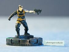 Marvel Heroclix Nick Fury Agent of S.H.I.E.L.D. 024 Winter Soldier Uncommon