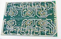 Tube Preamplifier PCB Circuit Bare Board Reference JADIS JP200 HIFI Preamp PCB