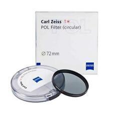 Carl Zeiss T* POL Polarizing Filter 67mm 72mm 77mm 82mm Cpl Circular Polarizer