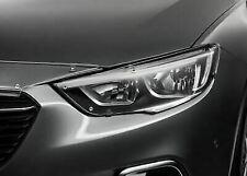 GENUINE HOLDEN ZB COMMODORE LT RS RS-V VXR CALAIS V HEADLIGHT PROTECTORS GM NEW