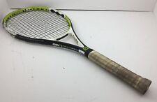 "New listing Wilson N Pro Open Tennis 100"" Racket 4-1/4 Grip Size Racquet"