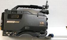 Sony HDW-F900 HDCAM CineAlta Camera