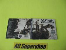 Xzibit weapons of mass destruction digipak - CD Compact Disc