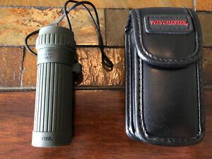 Vintage Winchester Monocular 8X21 mm