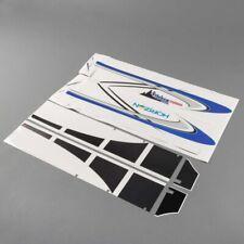 E-flite NYA Decal Sheet Turbo timber EFL17552