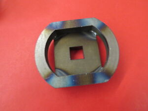 1928-34 Ford 4cyl camshaft gear retaining nut special socket  A-6251-TOOL