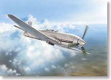 SPECIAL Hobby 1/32 Heinkel He100D IJN & SOVIETICA volo di prova # 32045
