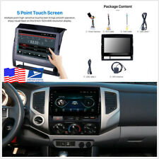 For Toyota Tacoma/Hilux 05-13 2Din Android 8.1 1GB+16G GPS Multimedia Player -US