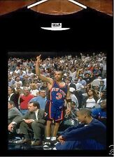 John Starks T Shirt; Knicks John Starks Tee Shirt