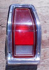 76 77 78 Plymouth Volare Dodge Aspen Wagon RH Taillight Assembly