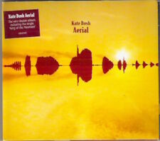 AERIAL Kate Bush 2005 Original 2 CD EMI Classic Avantgarde Rock Collectable VG