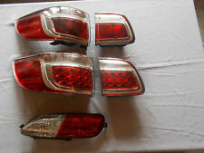 Holden Colorado 7 Tail Light Passenger side inT/gate LED