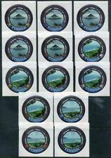 TONGA  459 - 463, C275 - C279, CO170 - CO172 Beautiful Mint NEVER Hinged Set AG