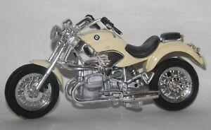 Motorrad Modell BMW - Gummikuh -