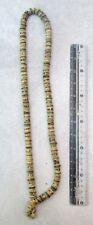 Blessed Tibet Tibetan Yak Bone Buddhist Prayer Beads