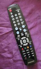 Original Samsung BN59-00685A TV Remote Control Fully Operating