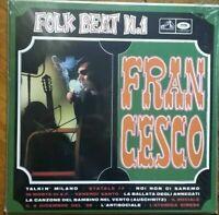 FRANCESCO GUCCINI 17° vinile Folk Beat n. 1 la Repubblica 2020