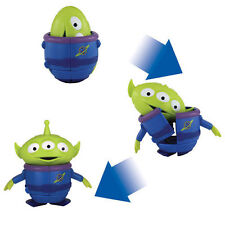 TRANSFORMERS EGG DISNEY TOY STORY SQUEEZE TOY ALIENS ACTION FIGURE BD39464