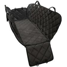More details for scratch proof dog car hammock durable pet dog seat cover water resistant