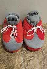 Women's Forever Collectibles Ohio State Slippers Size Small