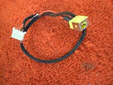 eMachines E528-2325 DC-In Power Jack Connector Socket Port #56-50