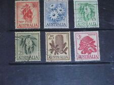 F (Fine) Australian Pre-Decimal Stamp Blocks, Sets & Sheets
