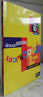 2006 Work Book Inglés 6ème/1ère Año Belin París IN4 Demuestra Tbe