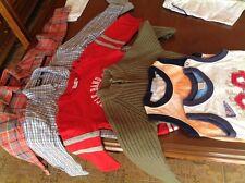 Abbigliamento bambino lotto 6 pezzi - due anni