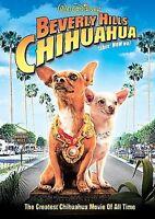 Beverly Hills Chihuahua (DVD, 2009)